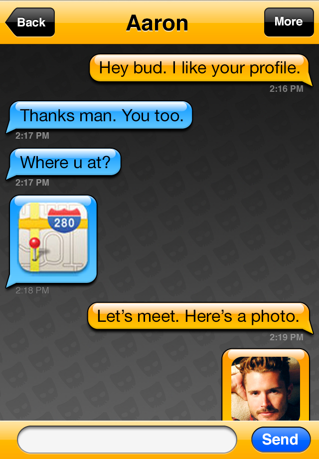 GET GRINDR XTRA FREE IPHONE