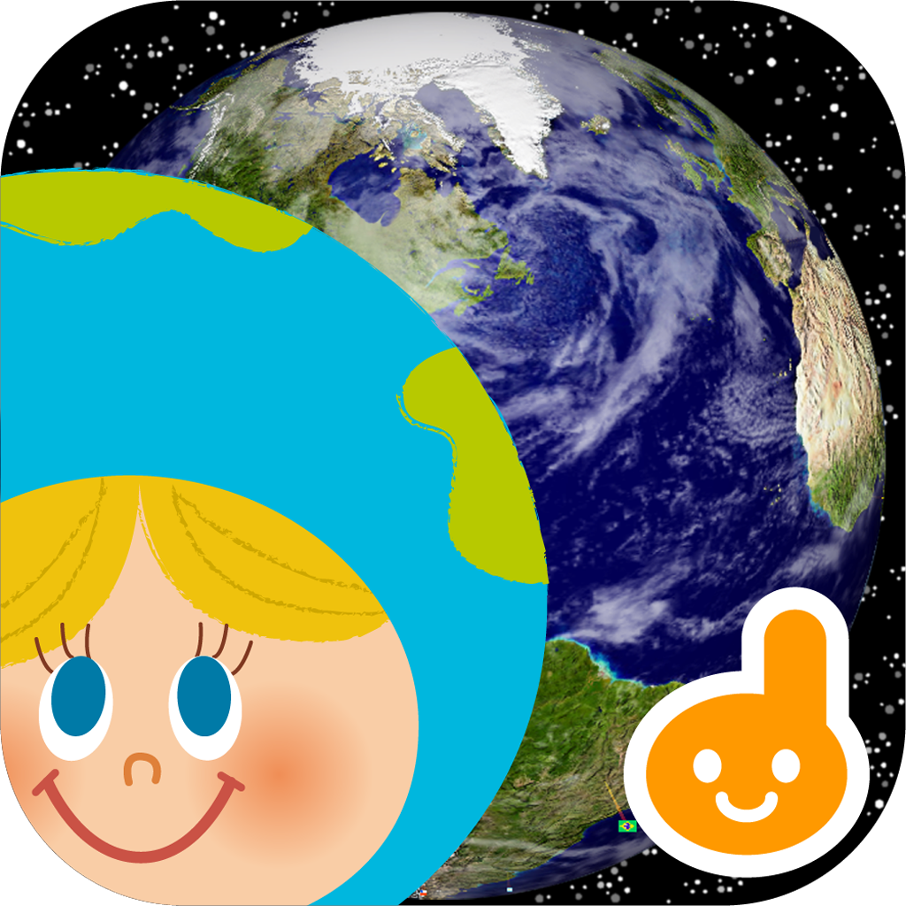 mzl.knlxamnz Geo Challenge – Flags, Maps and Geography Learning Game for Kids   Giveaway
